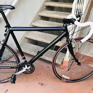 Cannondale 57cm 12speed road bike vintage professional Rebuilt for Sale in Los Angeles, CA