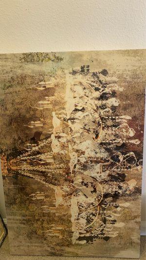 Chandelier wall art for Sale in Arlington, VA