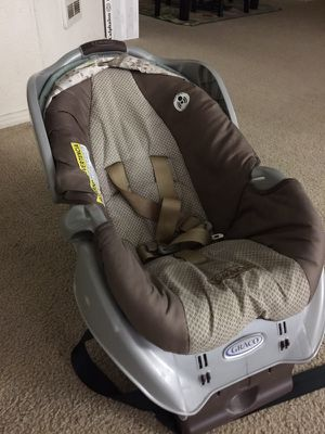 Graco car seat for Sale in Portland, OR