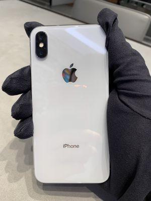 iPhone X unlocked for Sale in Scottsdale, AZ