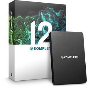 NI Kontakt Komplete 12 Ultimate for Sale in Houston, TX