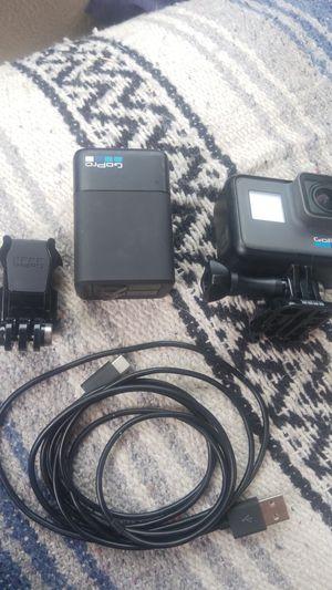 GoPro Hero 6 for Sale in Oak Hill, WV