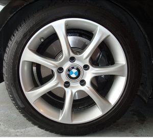 BMW wheels Sport Edition A7 for Sale in Atlanta, GA