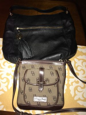 Michael Kors and Dooney and Bourke Handbags for Sale in St. Louis, MO
