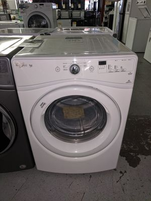 Whirlpool Like-New Dryer with Warranty for Sale in Longmont, CO