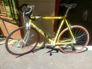 Road bike, Quattro Assi for Sale in Vancouver, WA
