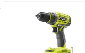 Ryobi 2-Speed Drill Driver (18 Volt Batteries Not Included / Tool Only) 30.00 for Sale in Tucson, AZ
