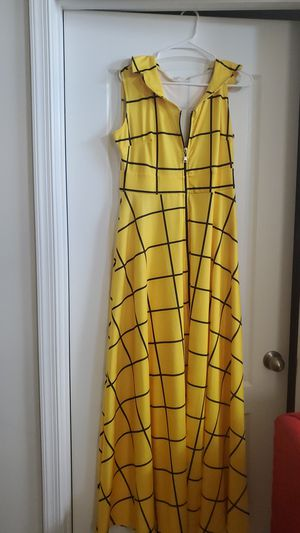 Kindness dress , sleeveless dress for Sale in Bowie, MD