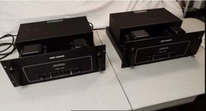 2 Rare Audio Research M100 tube amplifiers for Sale in Hanover Park, IL