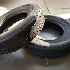 Trailer Tires St175/80D13 for Sale in Garden Grove, CA