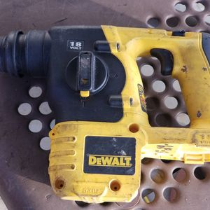 Hammer Drill for Sale in Houston, TX