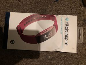 Fitbit inspire for Sale in Baltimore, MD