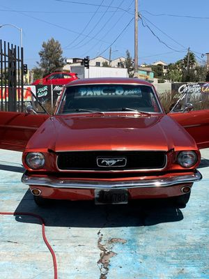 Ford Mustang for Sale in El Cajon, CA