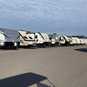 Used Travel Trailers for Sale in Dover, FL