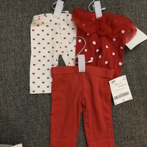 Newborn Girl Holiday Clothing Items for Sale in Tacoma, WA
