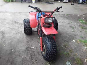 82 HONDA ATC 250R for Sale in Kimball, MN