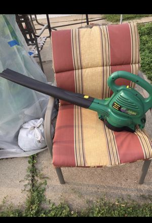 Electric Leaf blower for Sale in Dearborn, MI