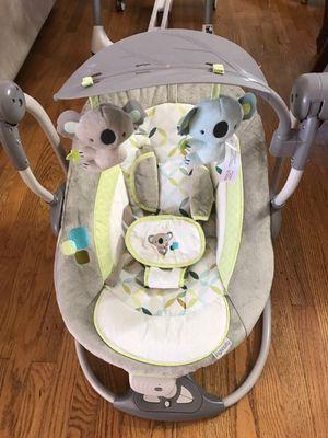 Infant bouncer/ swing for Sale in Manassas, VA