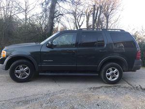 2004 Ford Explorer for Sale in Nashville, TN