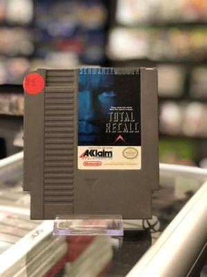 Total Recall - Retro for Sale in San Bernardino, CA
