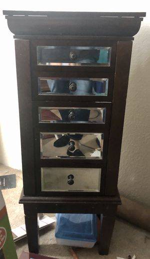 Jewelry Box Very large for Sale in Centennial, CO