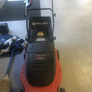 Electric mower for Sale in Henderson, NV