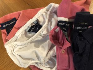 Baby Polo Ralph Lauren clothes lot for Sale in South Windsor, CT