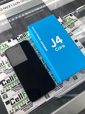 Samsung galaxy j4 core for Sale in Tampa, FL