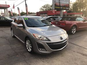 2011 Mazda 3 S sport Hatchback for Sale in Tampa, FL