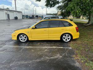 2003 mazda protege 5 for Sale in Jacksonville, FL