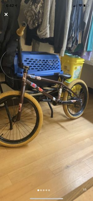 Haro bmx bike for Sale in Downers Grove, IL