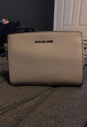 Michael Kors crossbody BRAND NEW for Sale in Lake Hallie, WI