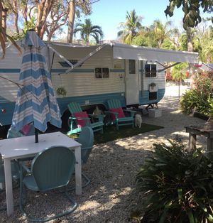 2018 Riverside Retro 195 Camper for sale for Sale in Key Largo, FL