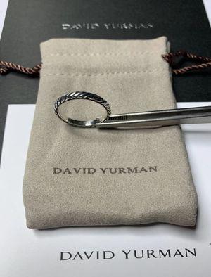 David yurman ring for Sale in Miami, FL
