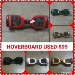$99 hoverboard for Sale in Houston, TX