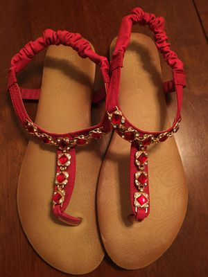 Free Sandals Size 9 for Sale in Virginia Beach, VA