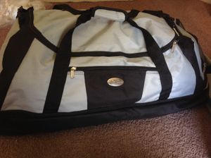 Large BellaRusso Backpack / Duffle Bag / Dolly for Sale in Vista, CA