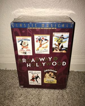 Broadway To Hollywood Collection for Sale in Victorville, CA