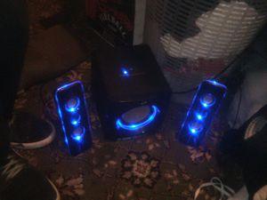 ILive Bluetooth 2.1 speaker system w/subwoofer for Sale in Portland, OR
