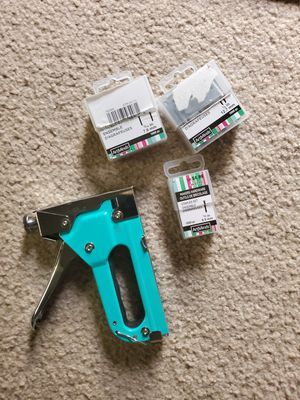 Mini Nail/staple Gun for Sale in Gresham, OR