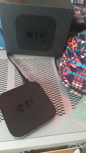 Apple Tv 4th Gen for Sale in Warren, MI
