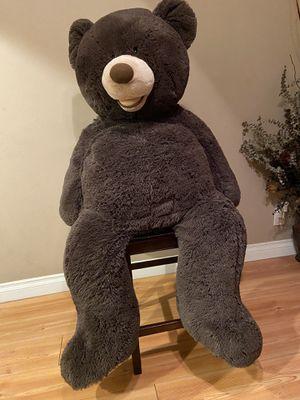 Fluffy teddy bear 🧸 for Sale in Anaheim, CA