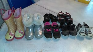 Kids shoes for Sale in Nipomo, CA