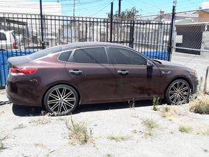 Kia optima for Sale in Los Angeles, CA