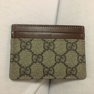 Gucci card holder for Sale in Gresham, OR