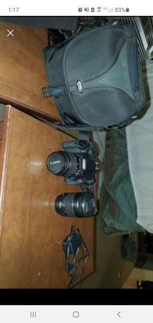 Canon rebel t3i for Sale in Covington, LA
