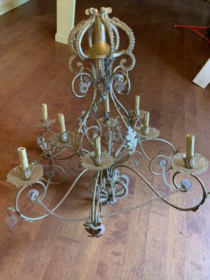 Chandelier for Sale in Amissville, VA