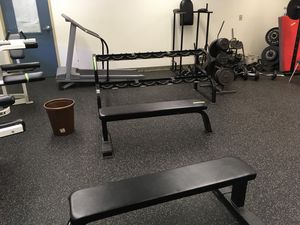 Weightlifting benches for Sale in San Ramon, CA