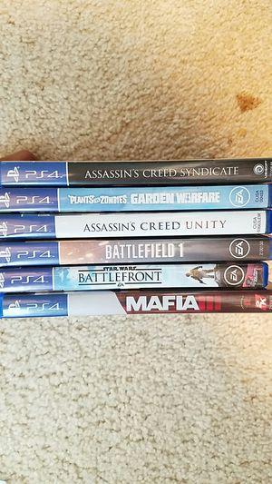 Video games for Sale in Manassas, VA