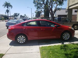 2014 Kia Forte LX for Sale in San Diego, CA